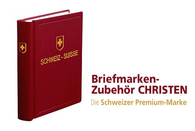 Christen Müller Ihr Profi Für Philatelie Numismatik Verpackungen